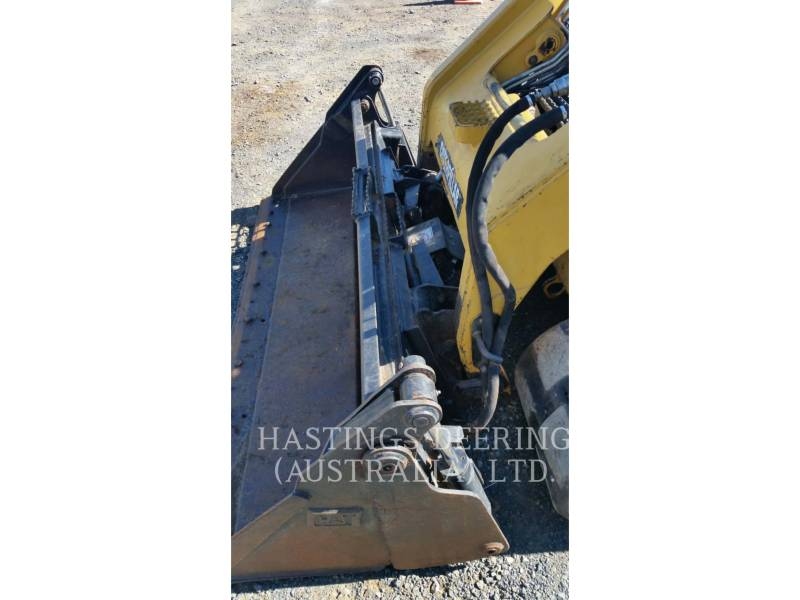 CATERPILLAR CARGADORES MULTITERRENO 289C equipment  photo 7