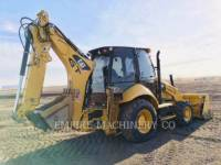 CATERPILLAR CHARGEUSES-PELLETEUSES 420F equipment  photo 5