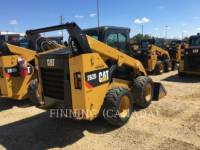 CATERPILLAR SKID STEER LOADERS 262DLRC equipment  photo 4