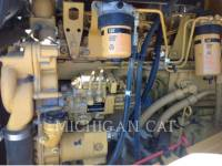 CATERPILLAR VIBRATORY SINGLE DRUM SMOOTH CP563E equipment  photo 11