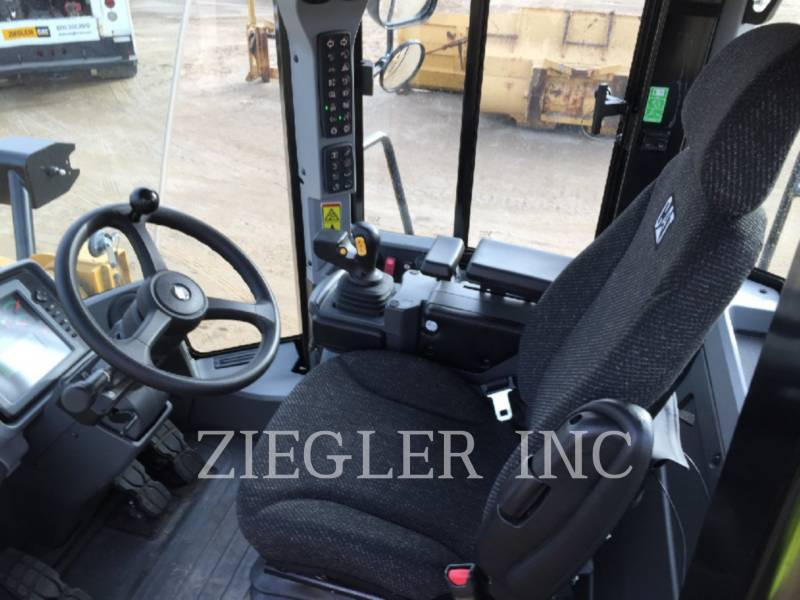 CATERPILLAR MINING WHEEL LOADER 950K equipment  photo 6