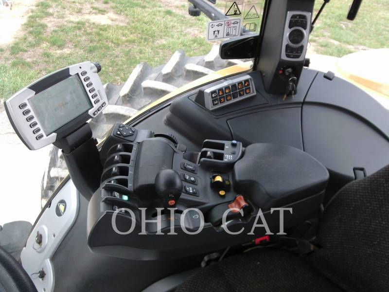 AGCO-CHALLENGER CIĄGNIKI ROLNICZE MT665D equipment  photo 10
