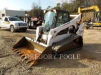 Equipment photo BOBCAT T750 CHARGEURS TOUT TERRAIN 1