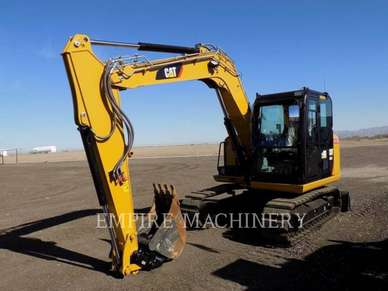 CATERPILLAR ESCAVATORI CINGOLATI 307E2 equipment  photo 4