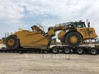CATERPILLAR MOTOESCREPAS 623K equipment  photo 4