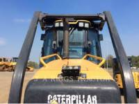 CATERPILLAR TRACTEURS SUR CHAINES D4KLGP A equipment  photo 14