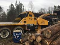 WOODSMAN SALES INC Häcksler, horizontal WOODS 337 equipment  photo 3