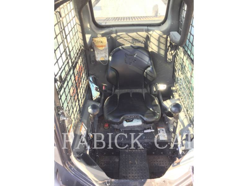 BOBCAT MINICARGADORAS S570 equipment  photo 5