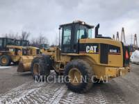 CATERPILLAR WHEEL LOADERS/INTEGRATED TOOLCARRIERS 924GZ equipment  photo 4
