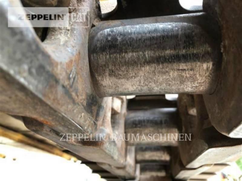 FORD / NEW HOLLAND ESCAVADEIRAS E245 equipment  photo 9