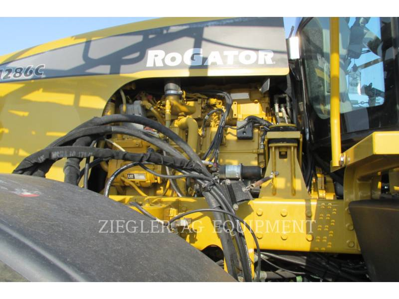 AG-CHEM SPRAYER 1286C equipment  photo 9