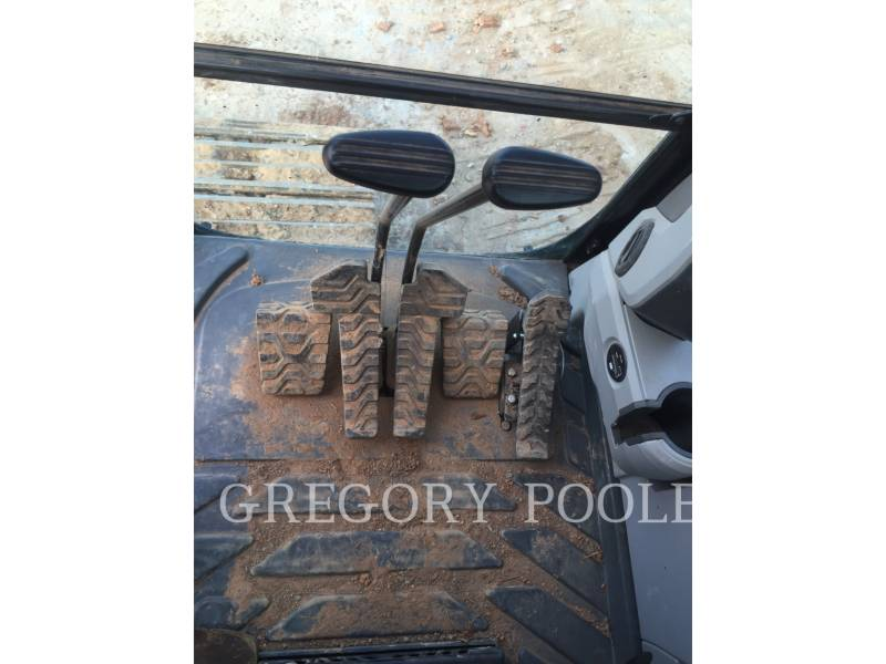 CATERPILLAR EXCAVADORAS DE CADENAS 323F L equipment  photo 20