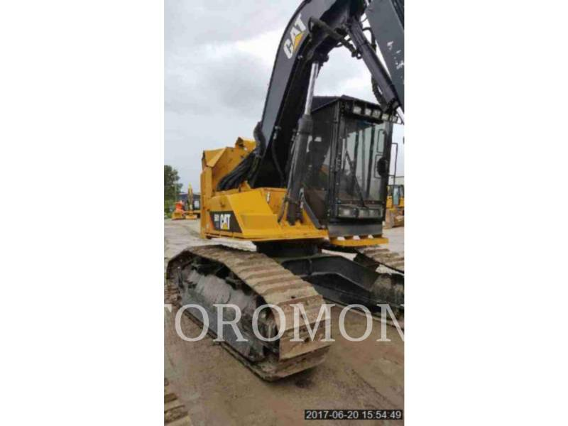 CATERPILLAR FORESTAL - ARRASTRADOR DE TRONCOS 501 equipment  photo 1