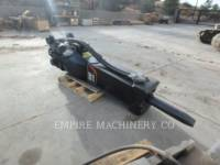 Equipment photo CATERPILLAR H130ES WT - MARTEAUX HYDRAULIQUES 1