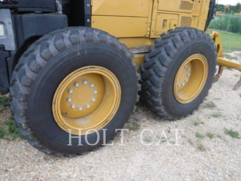 CATERPILLAR MOTORGRADER 140M3 equipment  photo 11