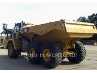 CATERPILLAR ARTICULATED TRUCKS 725C2TG equipment  photo 3