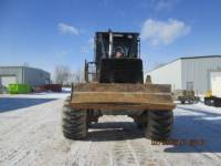CATERPILLAR FORESTRY - FORWARDER 574 equipment  photo 7