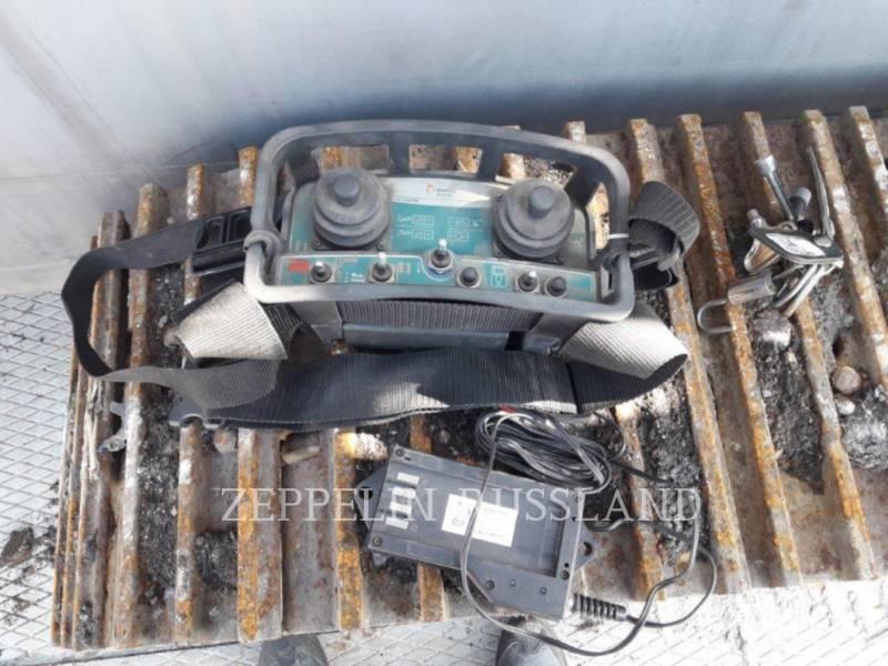 METSO CRIBAS ST3.8 equipment  photo 12