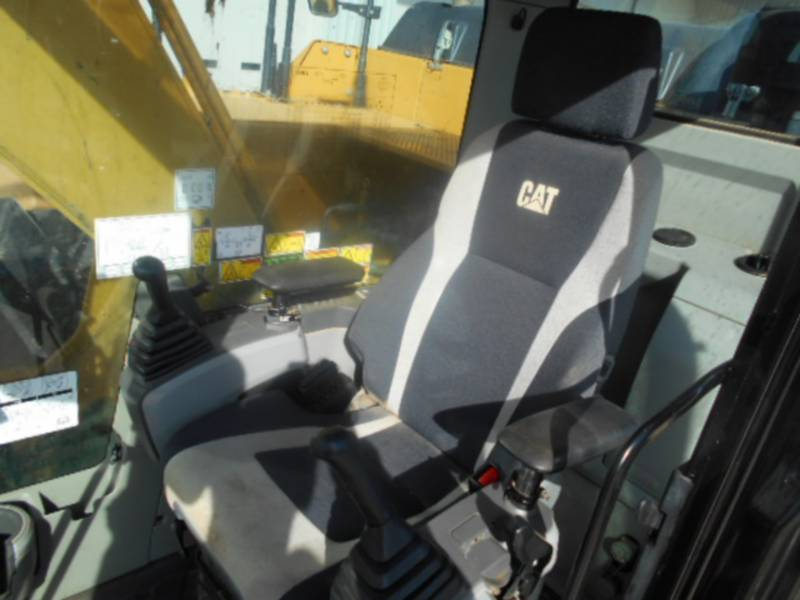 CATERPILLAR TRACK EXCAVATORS 324EL equipment  photo 21
