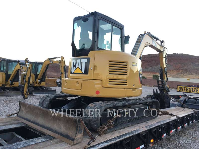 CATERPILLAR PELLES SUR CHAINES 305.5E2C3T equipment  photo 1