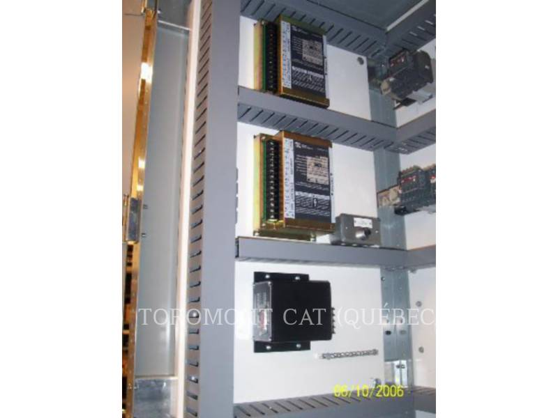 CUTTLER HAMMER SYSTEMS COMPONENTS SWITCHGEAR 5000A equipment  photo 11
