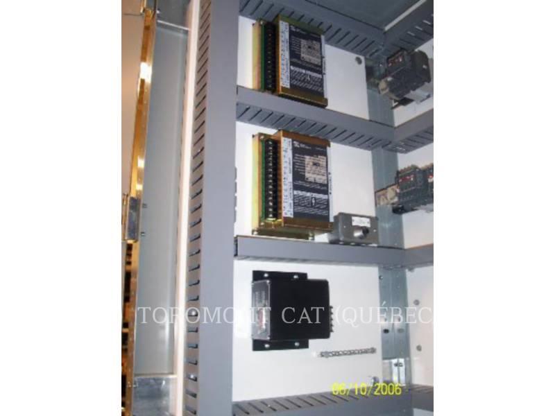 CUTTLER HAMMER システム・コンポーネント SWITCHGEAR 5000A equipment  photo 11
