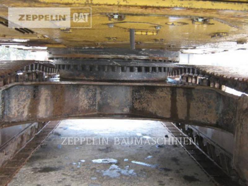 CATERPILLAR KOPARKI GĄSIENICOWE 336DLN equipment  photo 21