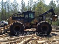 CATERPILLAR FORESTAL - ARRASTRADOR DE TRONCOS 525C equipment  photo 7