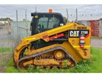 Equipment photo CATERPILLAR 279DLRC CARGADORES MULTITERRENO 1