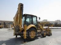 CATERPILLAR BACKHOE LOADERS 422F2STLRC equipment  photo 5