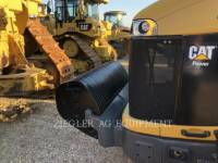AGCO-CHALLENGER LANDWIRTSCHAFTSTRAKTOREN MT865C equipment  photo 13
