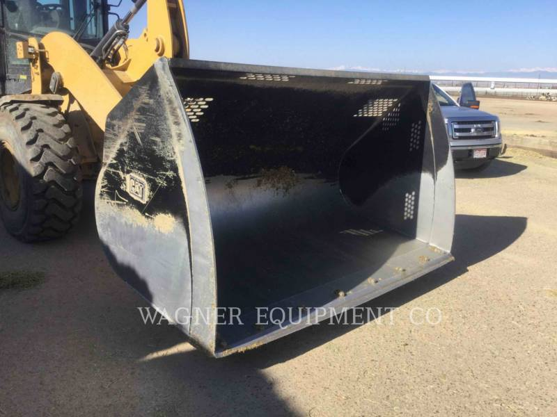 CATERPILLAR WHEEL LOADERS/INTEGRATED TOOLCARRIERS 930K FCHL equipment  photo 5