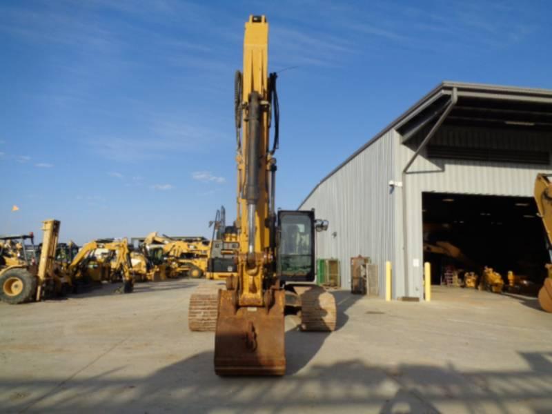 CATERPILLAR PELLES SUR CHAINES 329EL equipment  photo 8