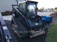 Equipment photo CATERPILLAR 299D2 XHP MULTI TERRAIN LOADERS 1