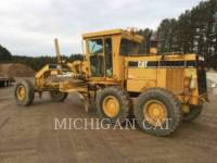 CATERPILLAR NIVELEUSES 140HNA equipment  photo 4
