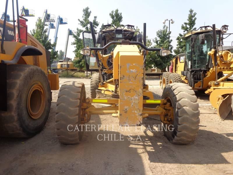 CATERPILLAR MINING MOTOR GRADER 140M equipment  photo 3