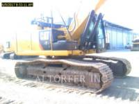 CATERPILLAR KETTEN-HYDRAULIKBAGGER 329EL TH equipment  photo 4