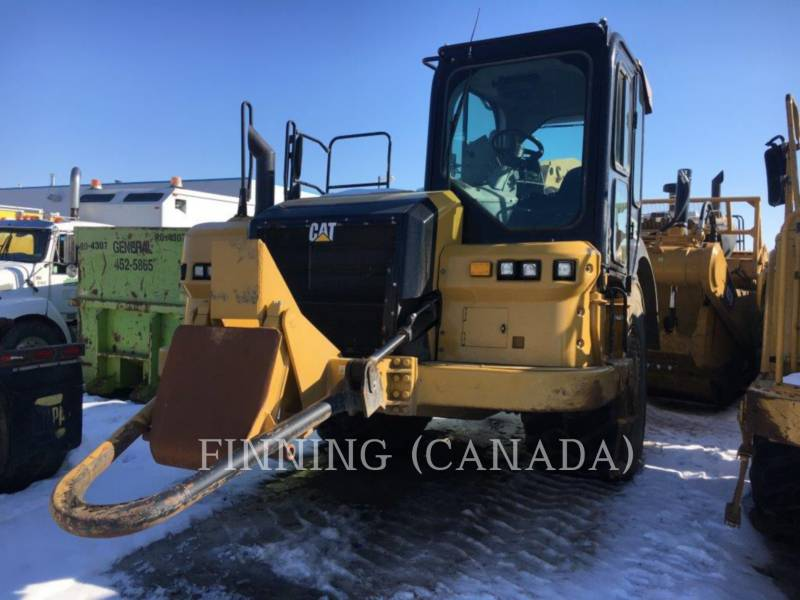 CATERPILLAR DECAPEUSES AUTOMOTRICES 627H equipment  photo 4