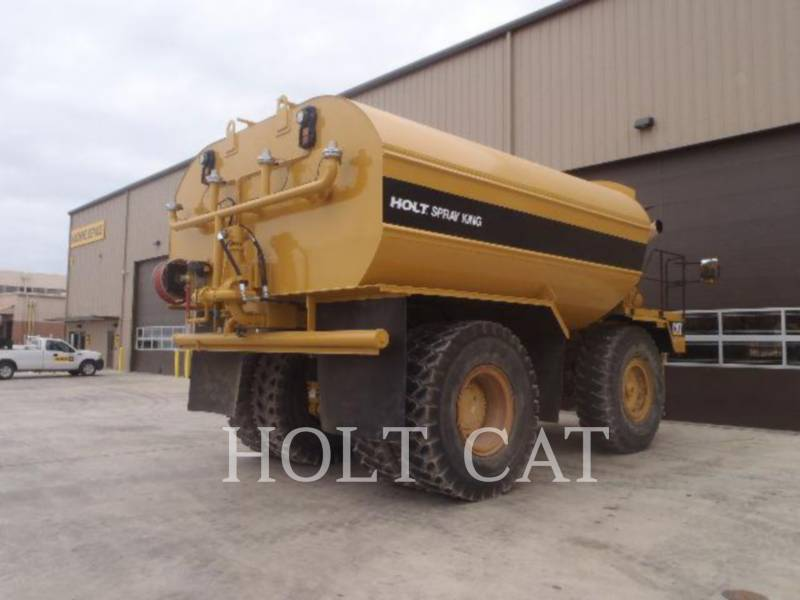 CATERPILLAR OFF HIGHWAY TRUCKS 775E equipment  photo 5