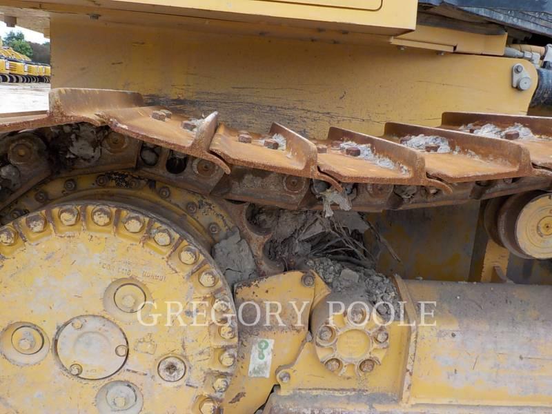 CATERPILLAR TRACTORES DE CADENAS D6K2 LGP equipment  photo 19