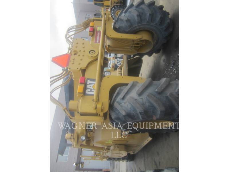 CATERPILLAR ESTABILIZADORES/RASPADOR MÓVEL RM-500 equipment  photo 5