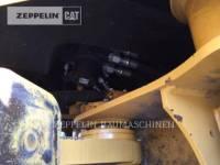CATERPILLAR RADLADER/INDUSTRIE-RADLADER 938H equipment  photo 9