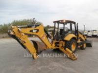 CATERPILLAR KOPARKO-ŁADOWARKI 420F24EOIP equipment  photo 2