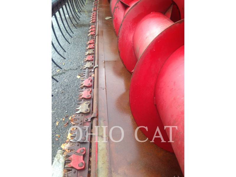 CASE/INTERNATIONAL HARVESTER COMBINADOS 1020 equipment  photo 10