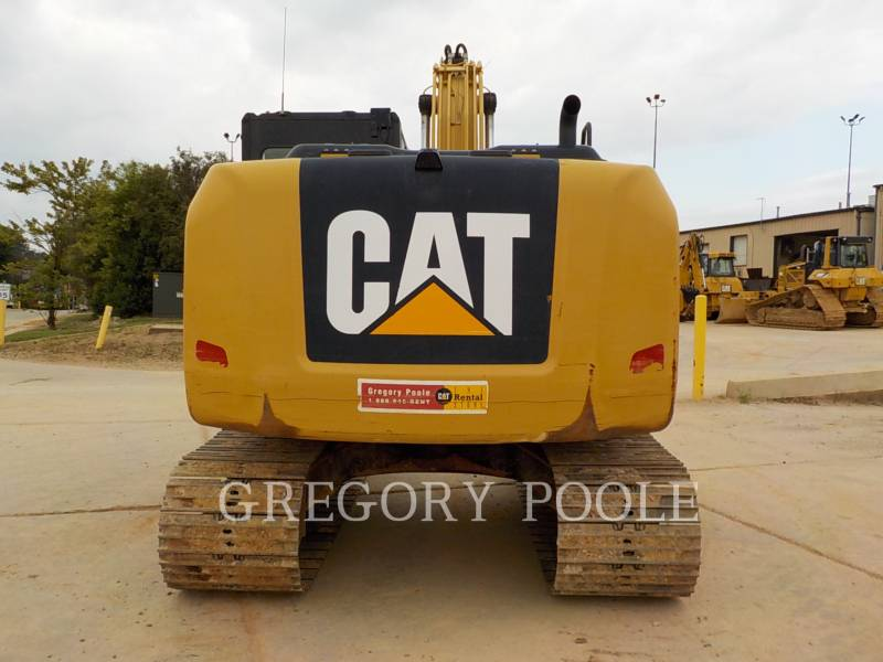 CATERPILLAR TRACK EXCAVATORS 312E L equipment  photo 13