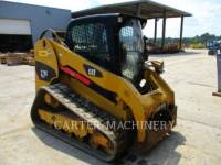 CATERPILLAR CHARGEURS COMPACTS RIGIDES 279C ACHF equipment  photo 1