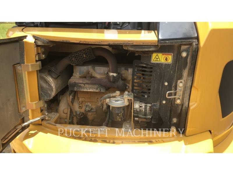 CATERPILLAR TRACK EXCAVATORS 305DCR equipment  photo 12