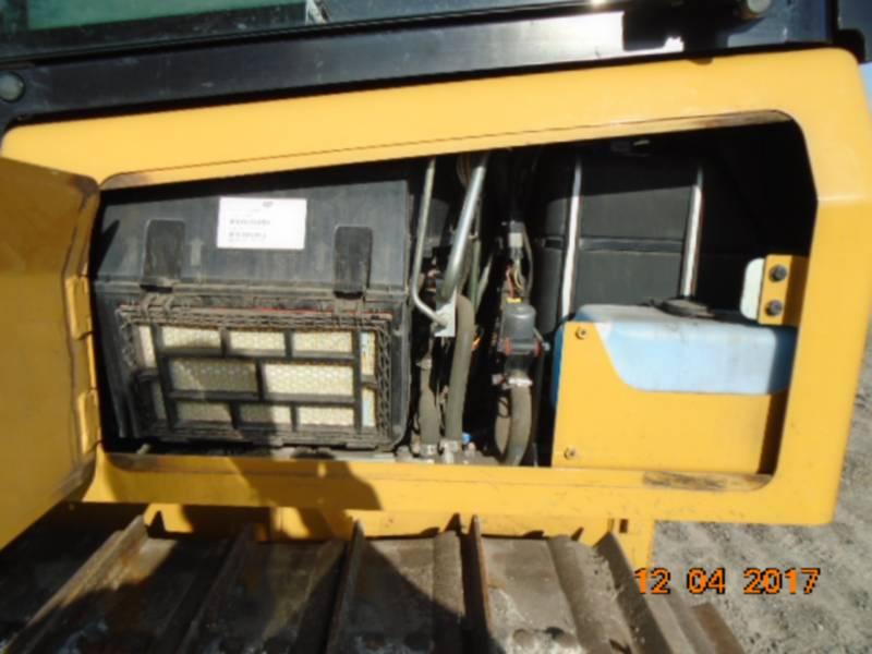 Caterpillar TRACTOARE CU ŞENILE D5K2LGP equipment  photo 5
