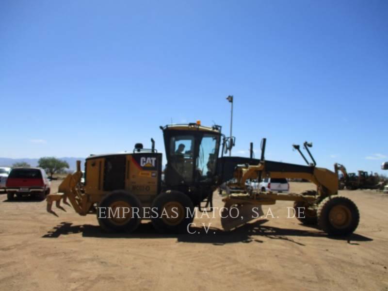 CATERPILLAR MOTONIVELADORAS 12M equipment  photo 2