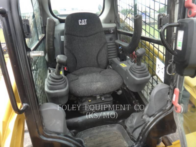 CATERPILLAR SKID STEER LOADERS 279DSTD2CA equipment  photo 5